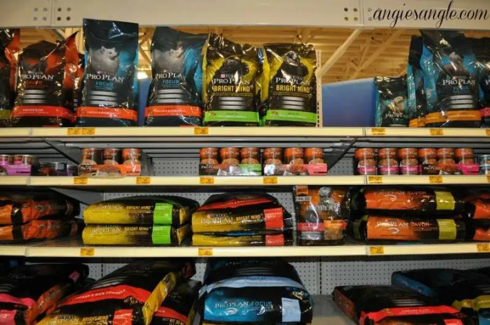 Switching Your Dog To A New Food - Bright Minds on Shelf