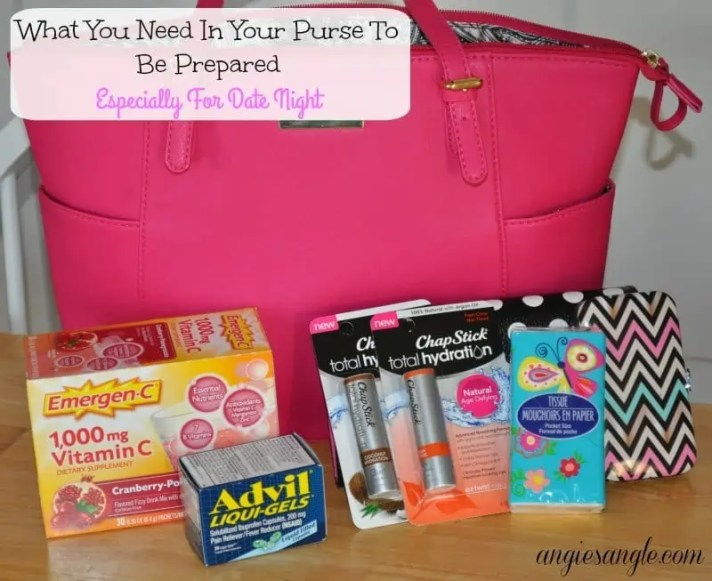 Need In Your Purse - Hero Shot