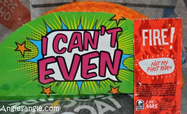 Catch the Moment 365 - Day 336 - Taco Bell