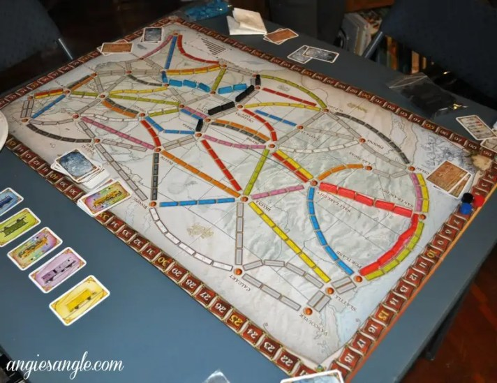Love is in the Air Giveaway Hop - Ticket To Ride