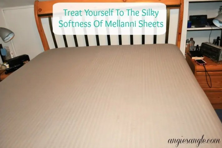 Silky Softness Of Mellanni Sheets - Header