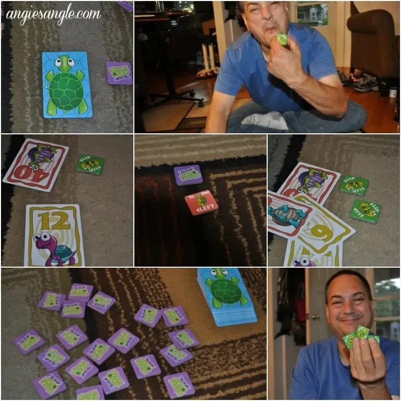 Partying With RoosterFin Games #Tryazon #RoosterFinGames