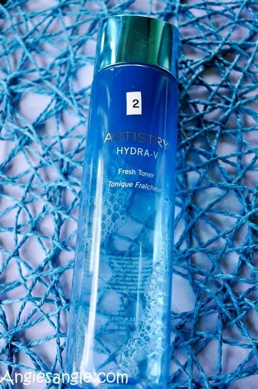 Hydrating Skin Artistry Hydra-V-3