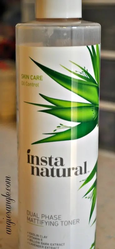August Beauty Faves - InstaNatural