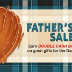 Fathers Day Sale with Swagbucks