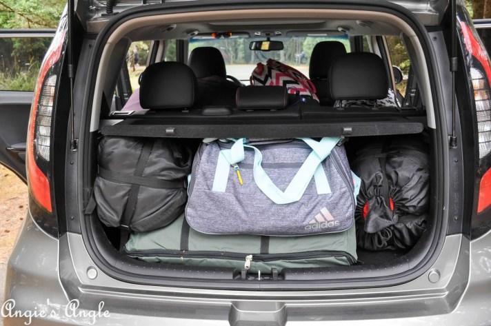 Camping Adventure in the Kia Soul Turbo-2