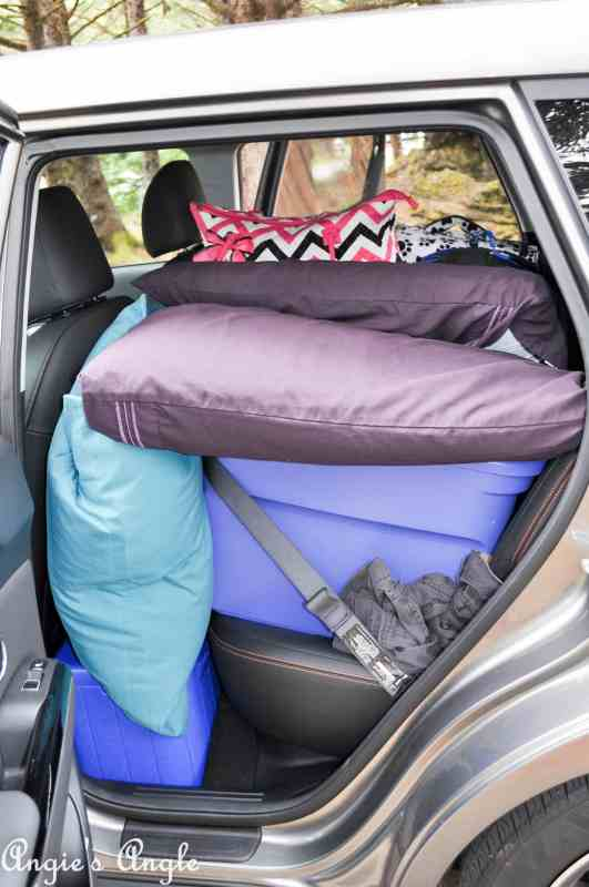 Camping Adventure in the Kia Soul Turbo-3