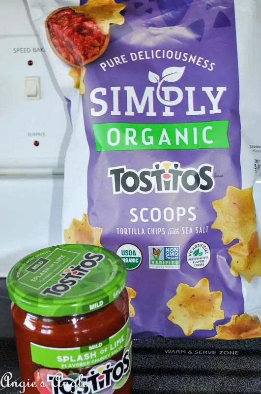 Kroger Items - Tostitos (1 of 1)