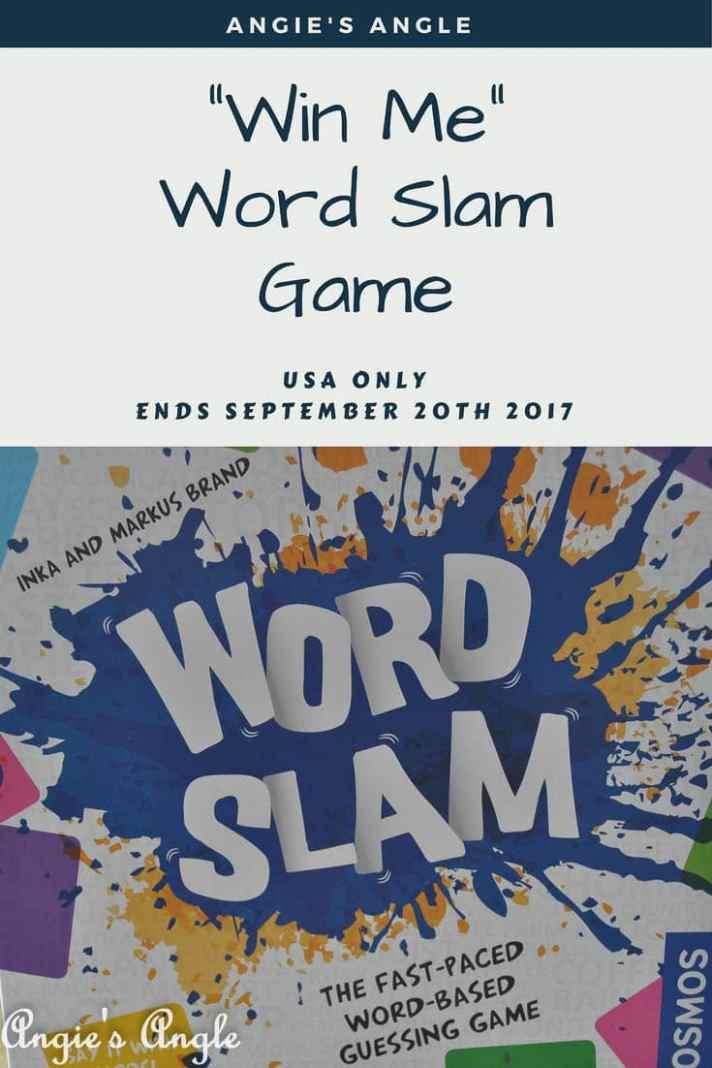 Win Word Slam