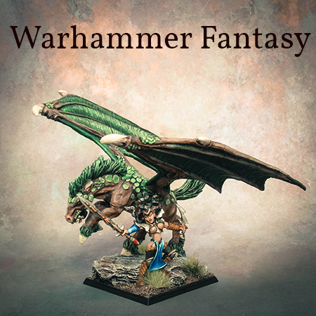 Warhammer Fantasy Icon
