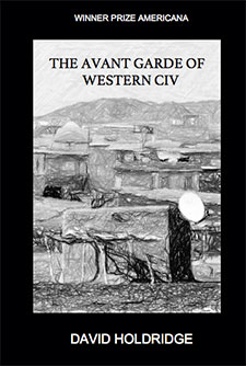 Avant Garde of Western Civ
