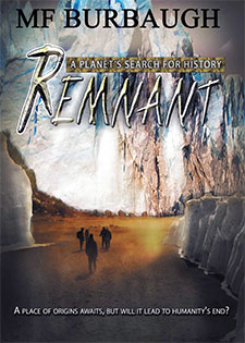 remnant Book of the Week