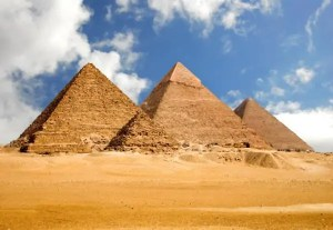 egyptian pyramids 300x2071 The Rise of Historical Criticism