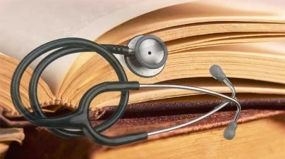 book-doctor