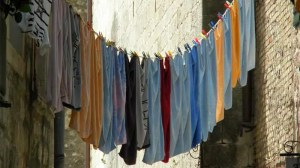 laundry 300x1681 Thats A Funny Place For Underwear!