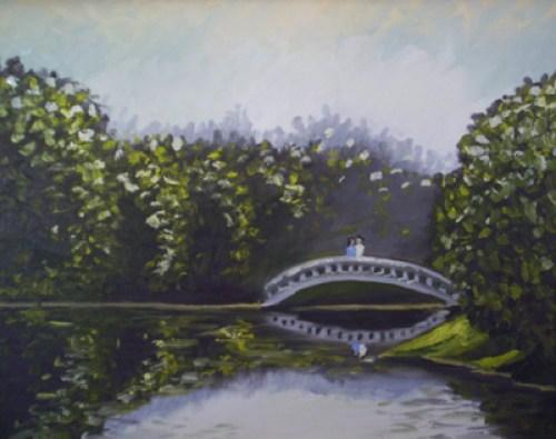 renewal - bridge