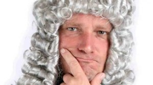 judge 300x1681 Judge Lest Not Ye Be Judged