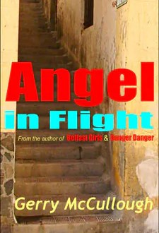 Angel front cover1 Book of the Week