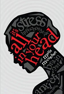 Its all in your head by Maria Mccutchen1 Book of the Week