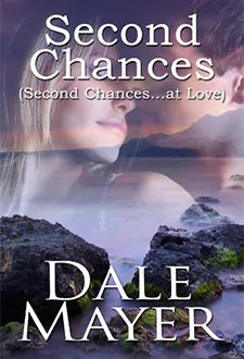 Second Chances by Dale Mayer Book of the Week