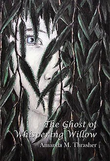 The Ghost of Whispering Willow1 Book of the Week