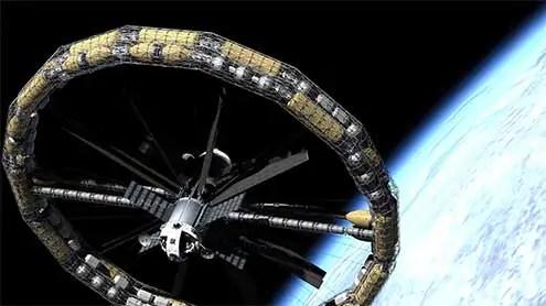 Space-Station-Konxerus