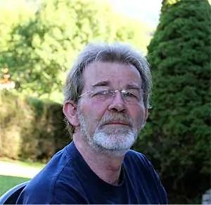 Derek Haines1 Interview: Derek Haines