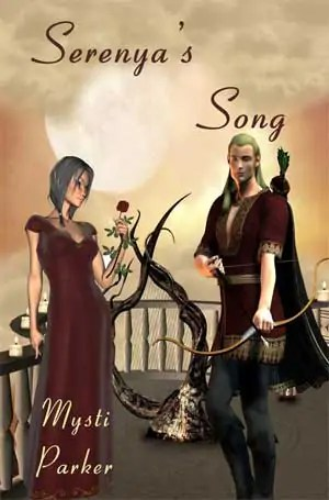 Serenyas Song by Mysti Parker1 Intro: Serenyas Song
