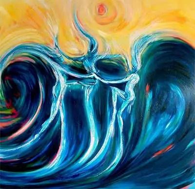 dancing water Dancing Water