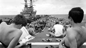 Falklands-war