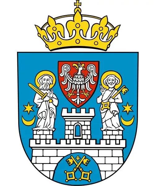 The Sword and the Key The Sword and the Key: Poznań