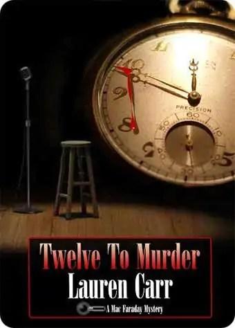Twelve-to-Murder-by-Lauren-Carr
