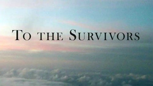 to-the-survivors