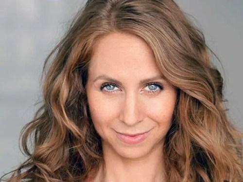 Jennifer-Lieberman