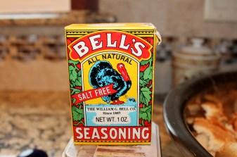 bell's box