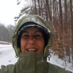 Snow Angie