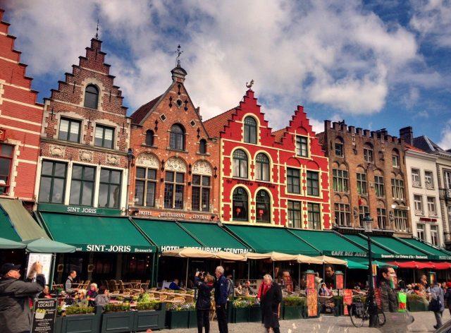 Brugge Market