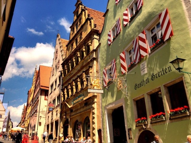 Rothenburg o. T.