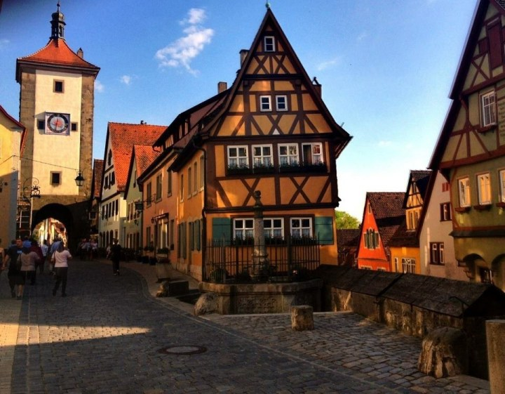 Ploenlein, Rothenburg o.T.