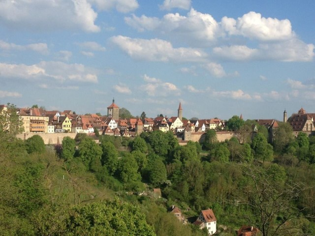 Taubertal, Rothenburg o.T.