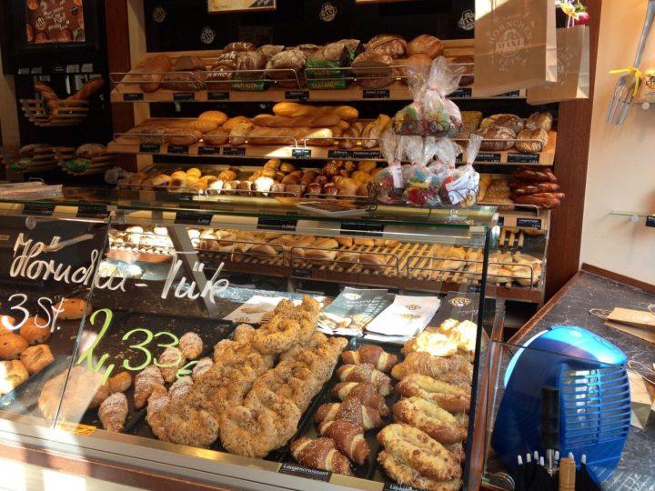 Bakery in Veitshoechheim