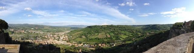 Orvieto, Umbria, Northern Italy