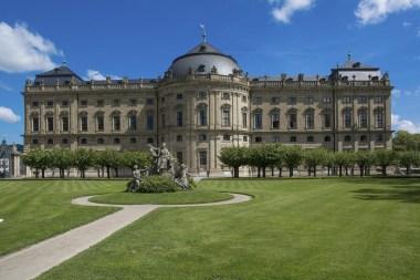 Residence Castle