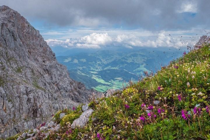 View near Salzburg