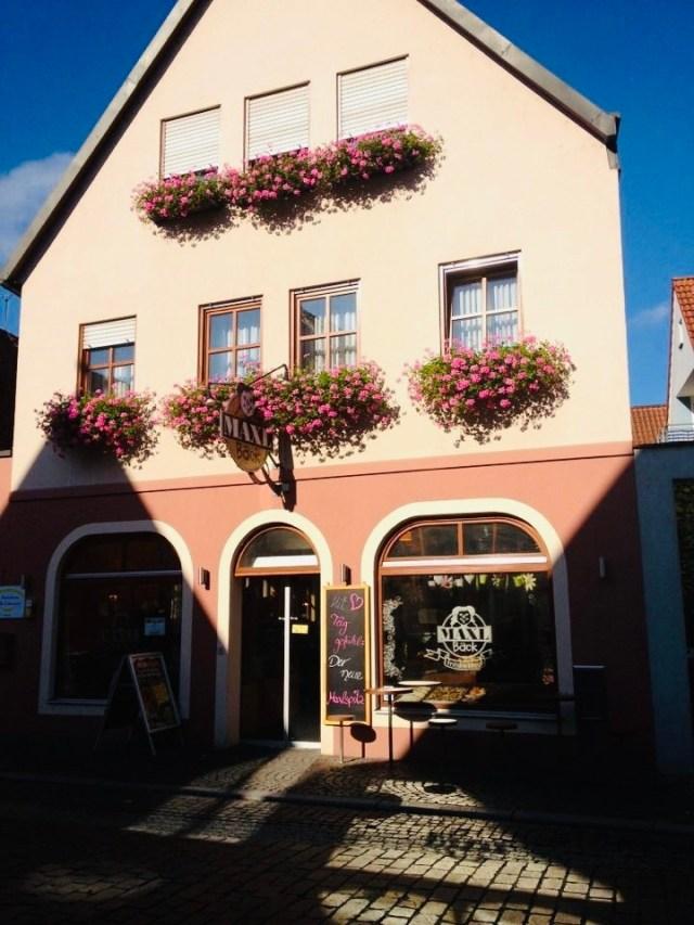 Veitshöchheim Altort Bakery