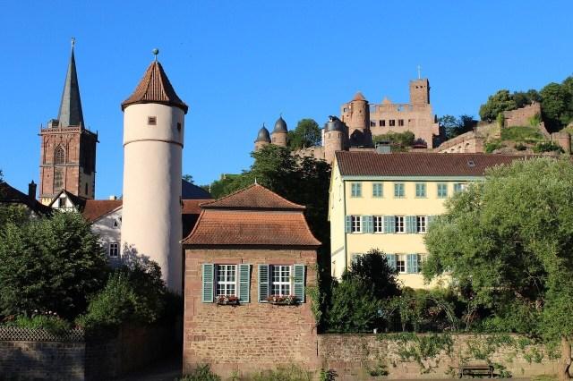 Wertheim caste