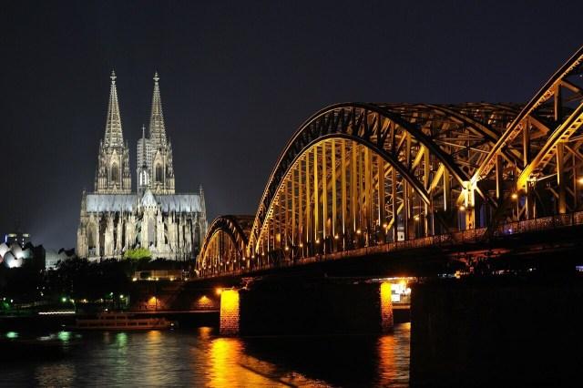 Cologne cathedral, Kölner Dom