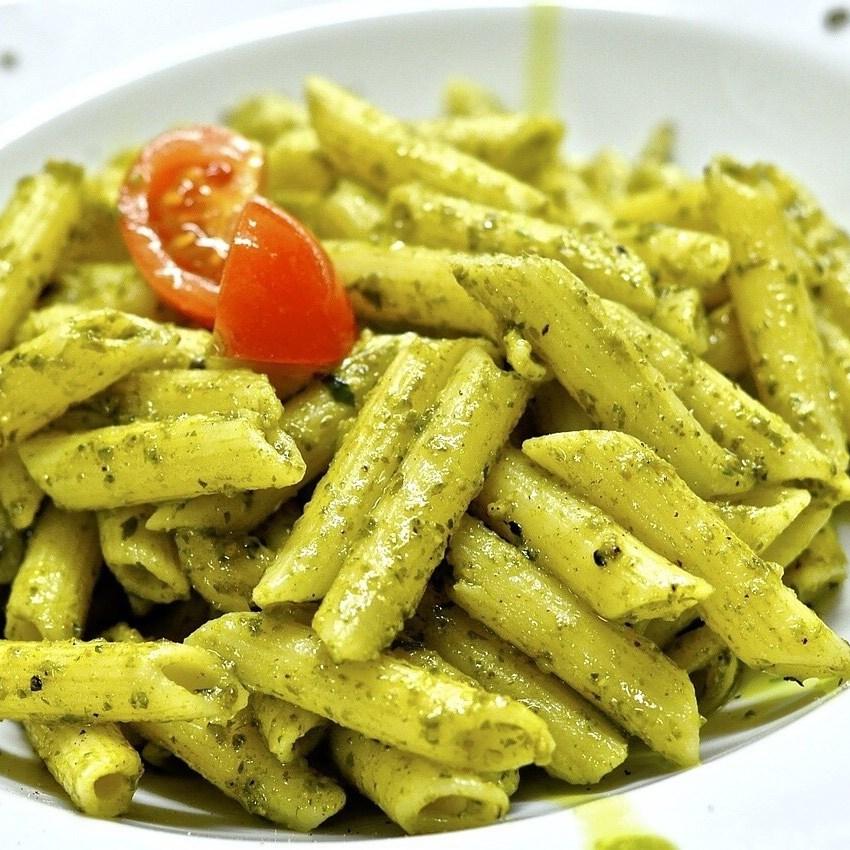Pesto Pasta sauce