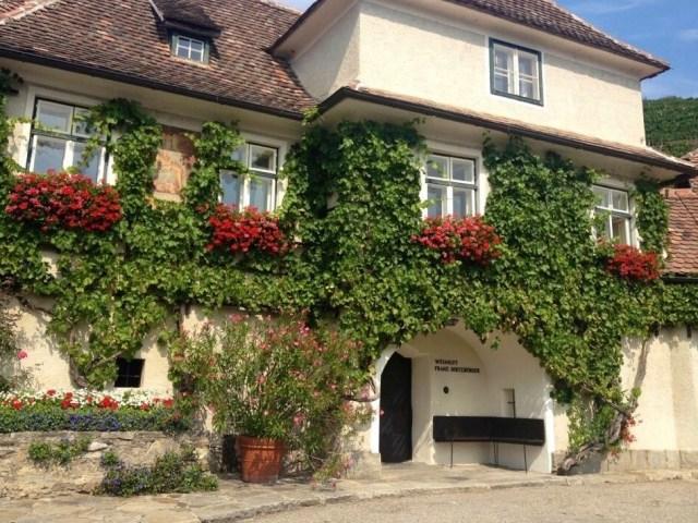 Home in Weissenkirchen, Austria