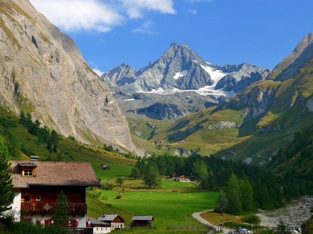 Austrian Mountains, Ellmau